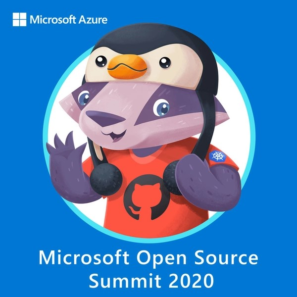Microsoft Open Source Summit 2020