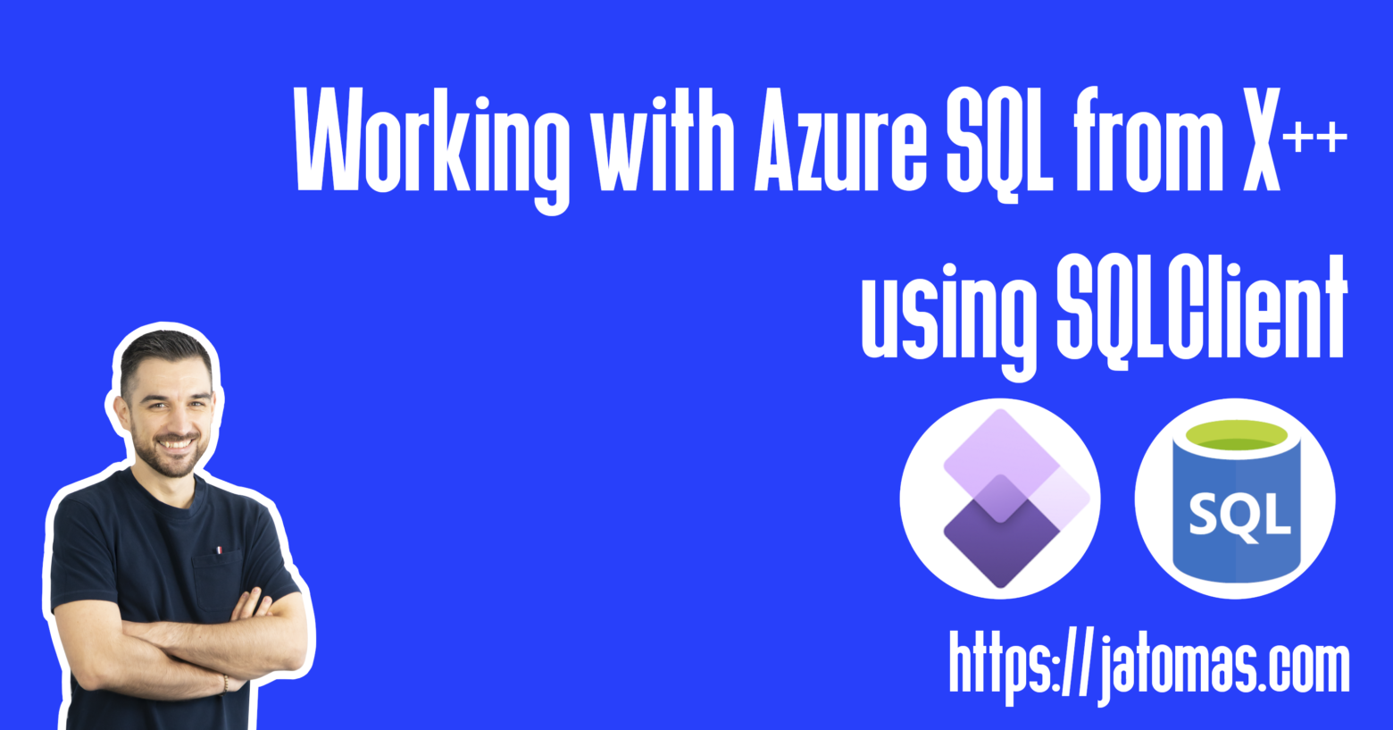 Working with Azure SQL from X++ using SQLClient