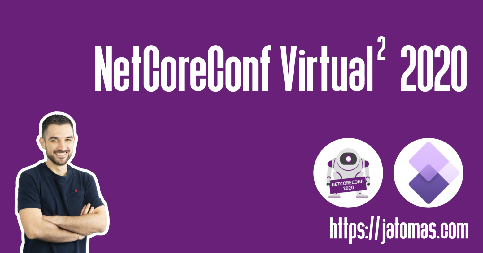 NetCoreConf Virtual 2